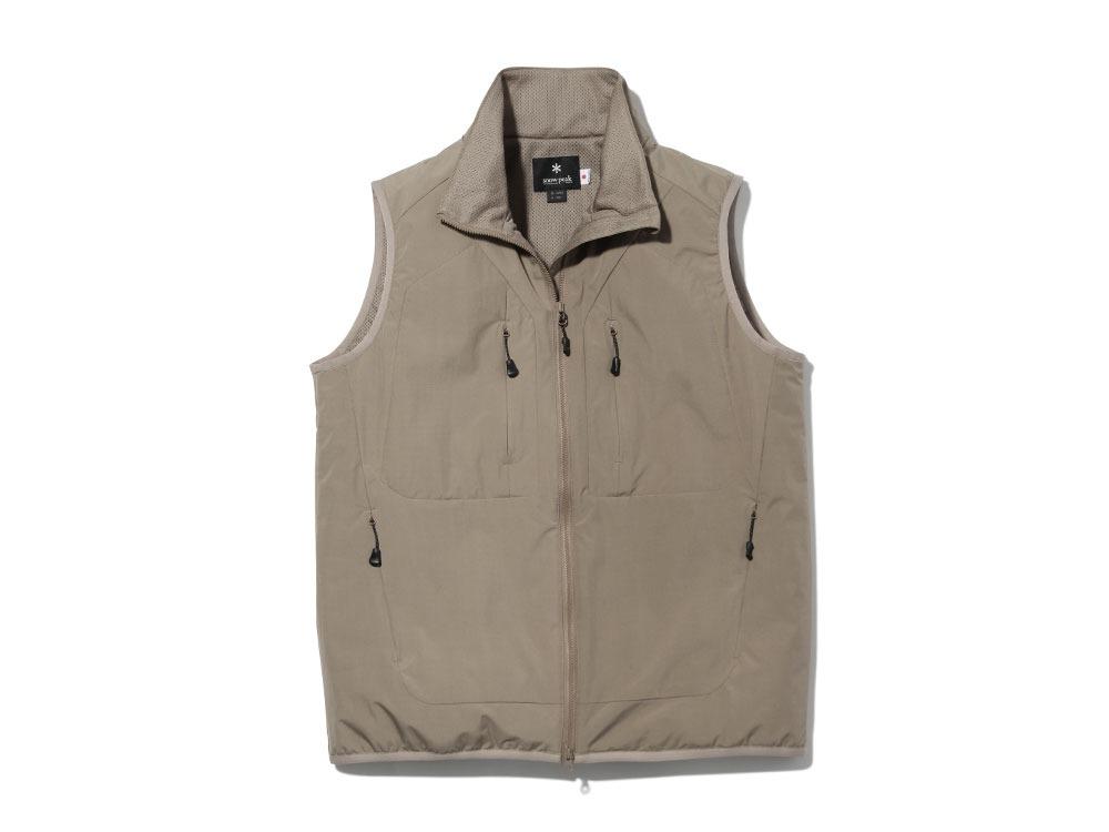 2L Octa Vest XL Beige0