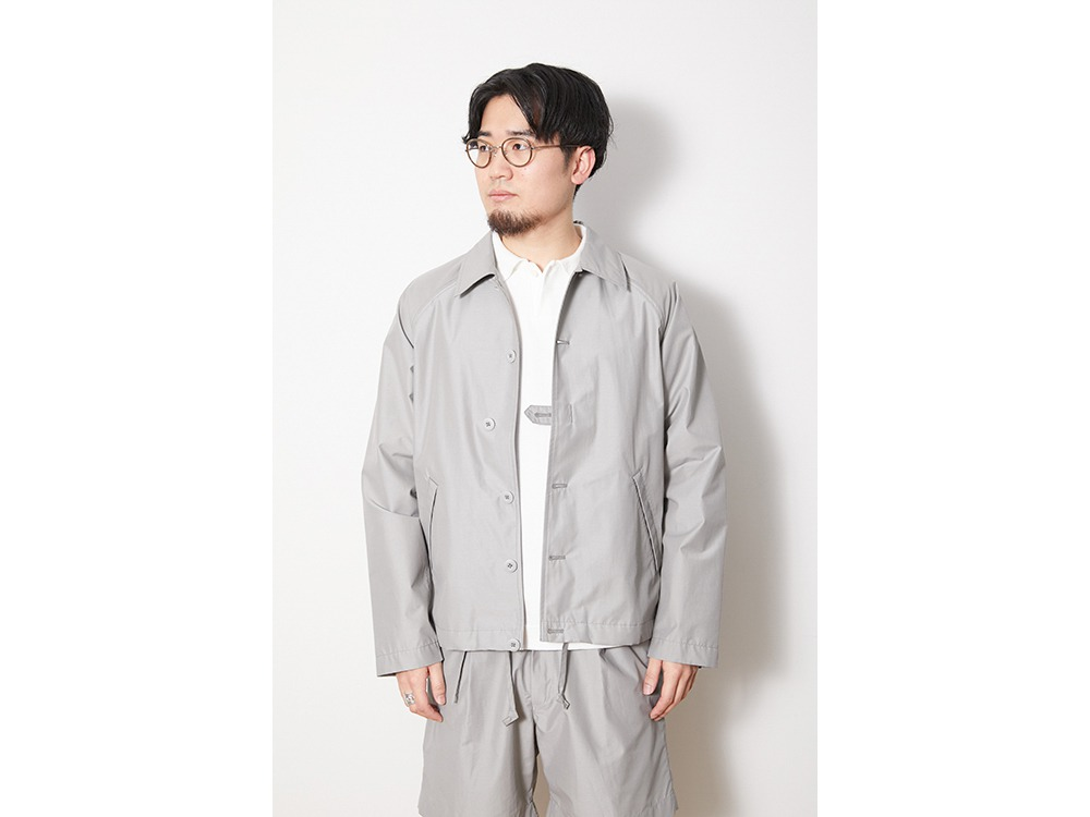 FR Jacket S Grey