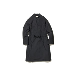 Proof Canvas Nurse Coat M Black