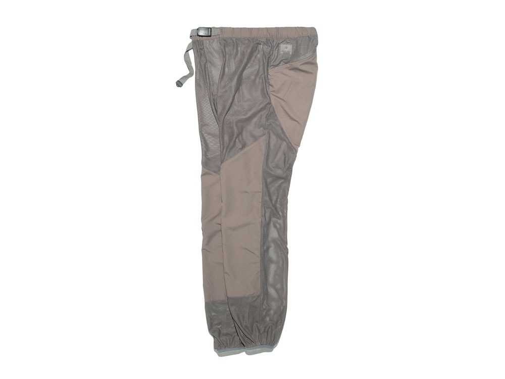 Insect Shield Pants S Grey0