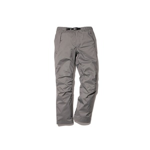 2.5L Wanderlust Pants S Grey