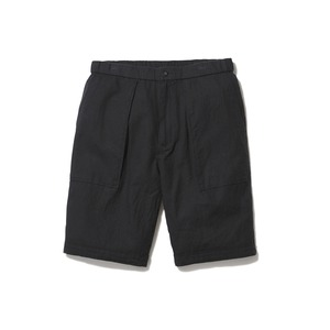 C/L Panama Easy Shorts M Black