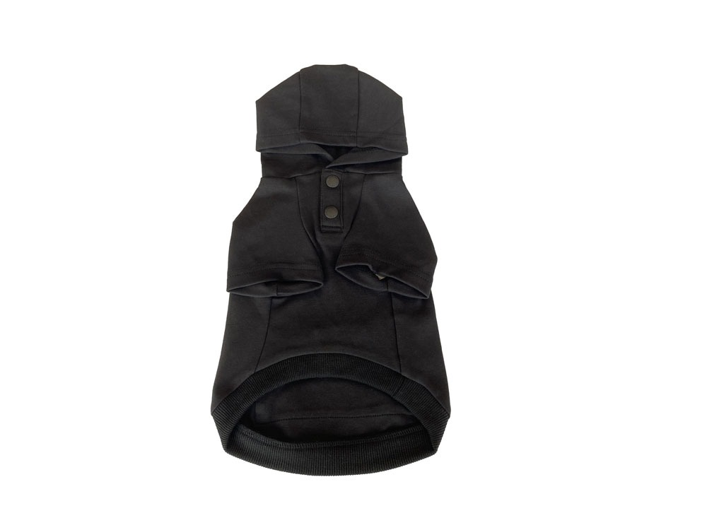 SP Dog Parka M Black