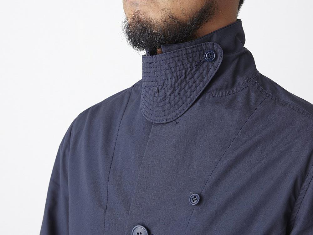 Ventile 3piece Jacket #2 L Navy7