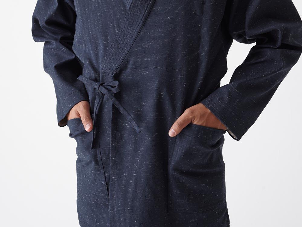 Stretch NORAGI Jacket L Beige5