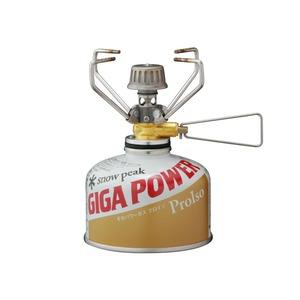 ギガパワー ストーブ地 [重量88g]