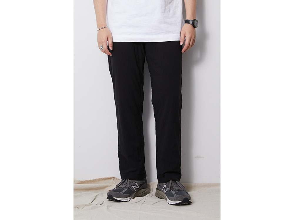 Flexible Insulated Pants M Black