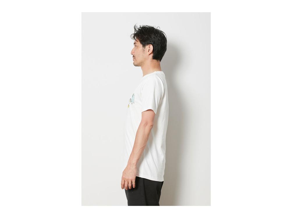 KKS Tee XL White