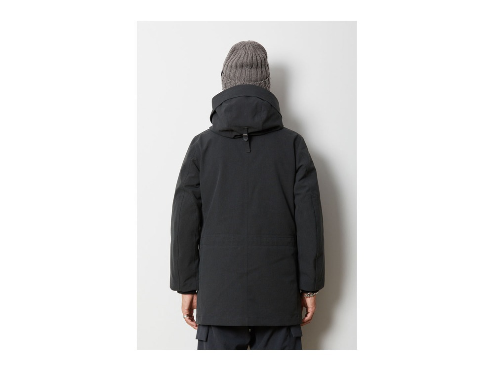 TAKIBI Down Jacket L Olive