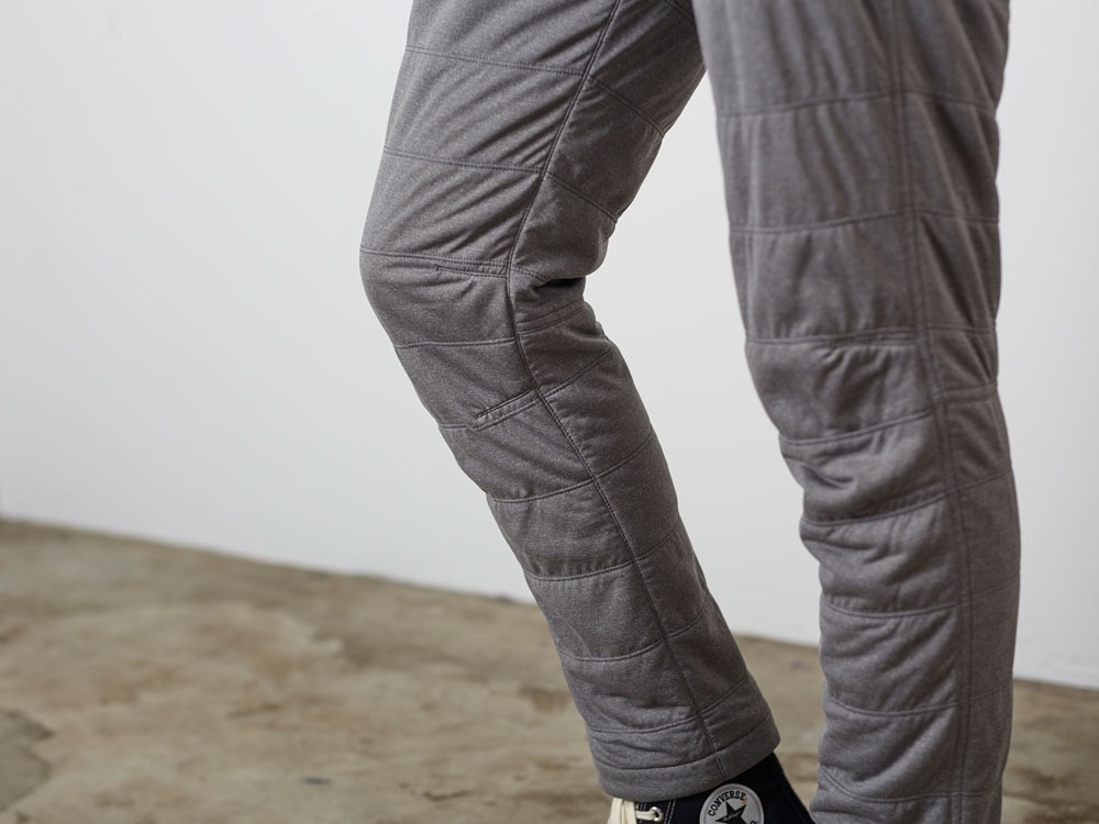FlexibleInsulatedPants 1 M.Grey7