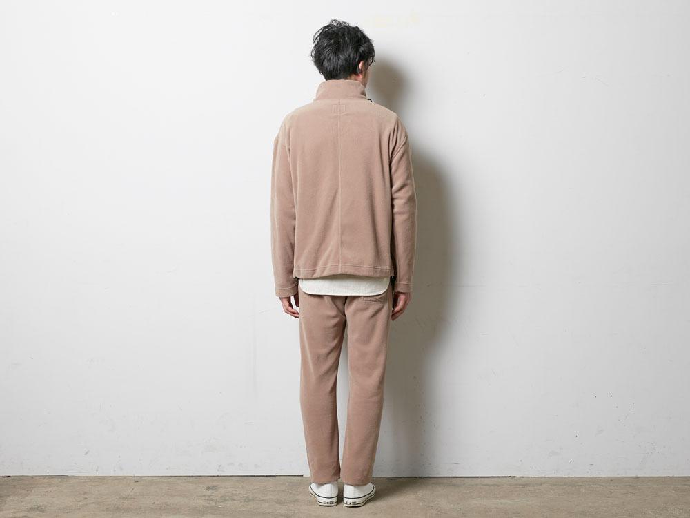 R/Pe Fleece Pullover XL Olive3