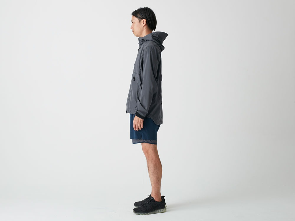 2.5L Wanderlust Jacket S Black2