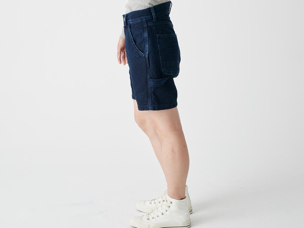 Okayama OX Shorts SIndigo6