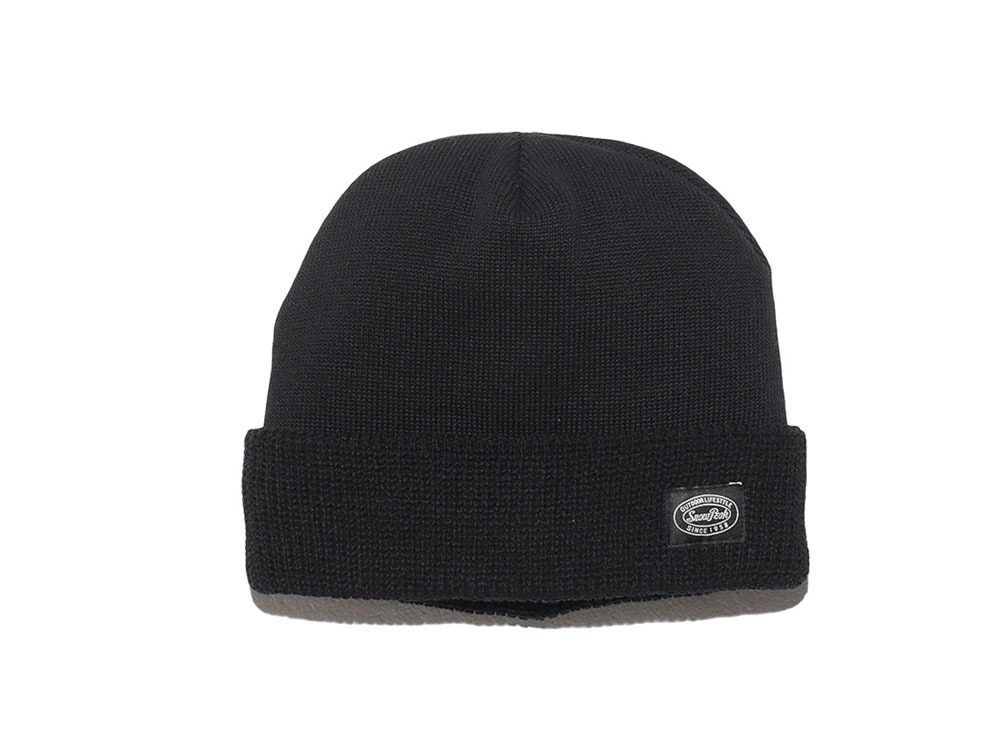 Cotton Dry Watch Cap Black0
