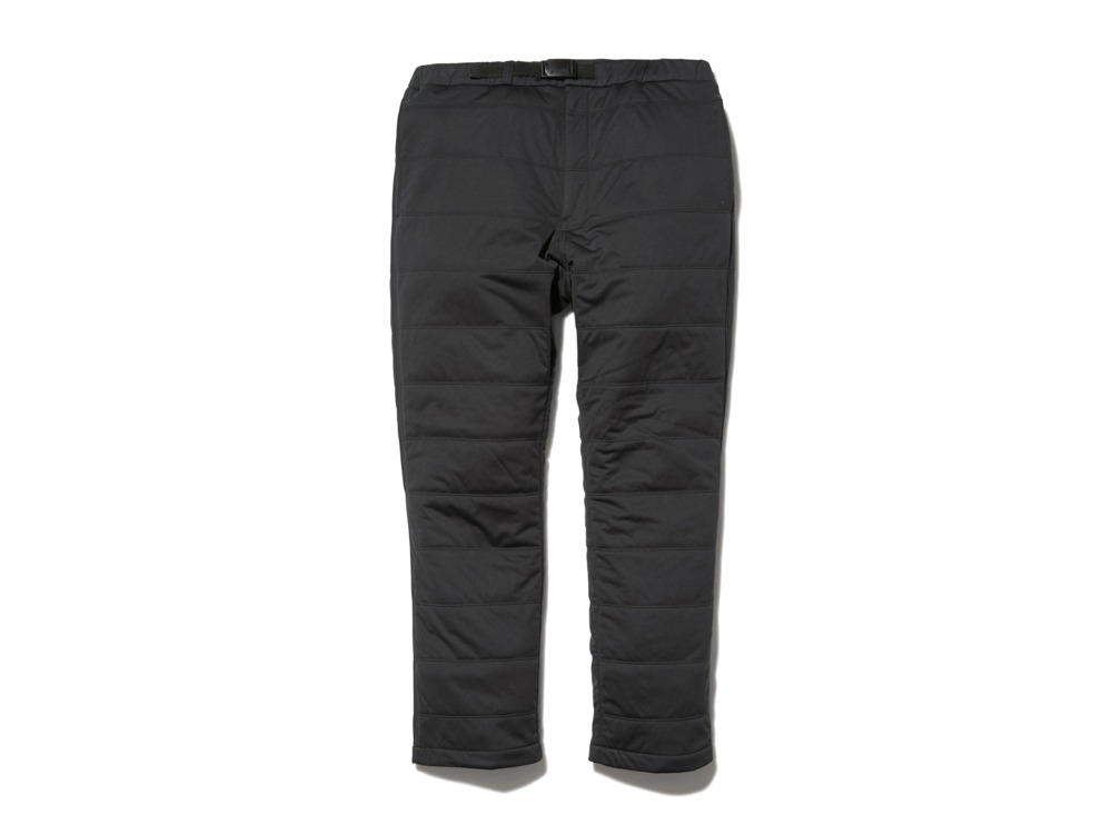 Flexible Insulated Pants XL Black