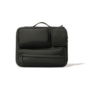 Multi Storage Laptop Case
