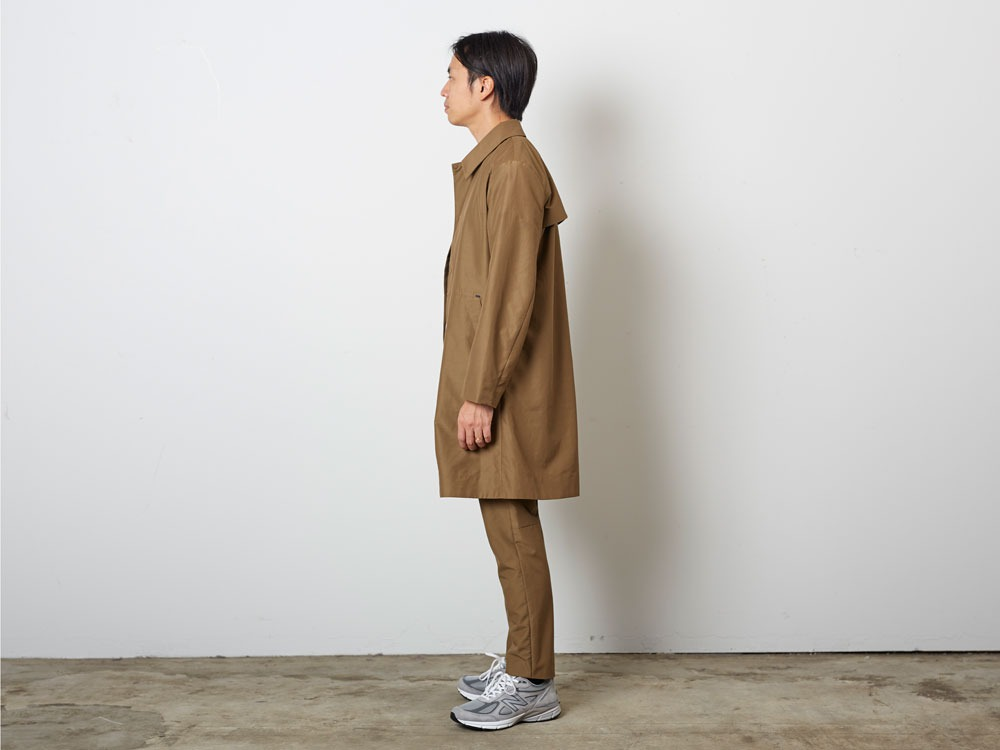 FRCoat  XL Brown2