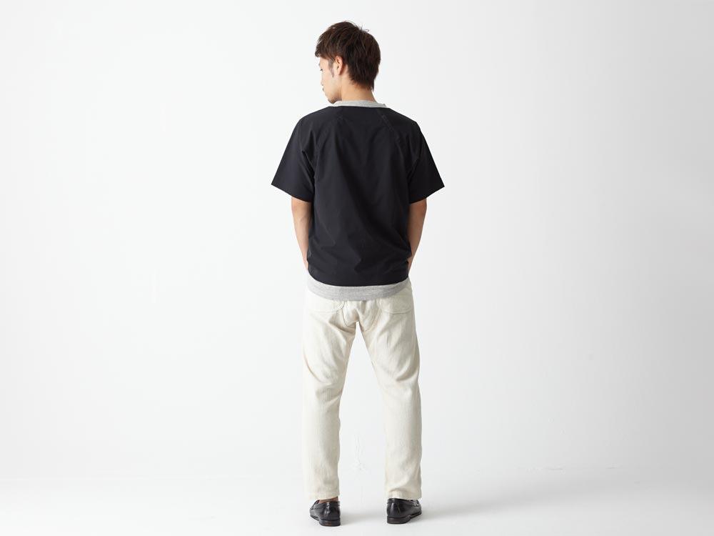 Dry&Stretch Tshirt S Navy3