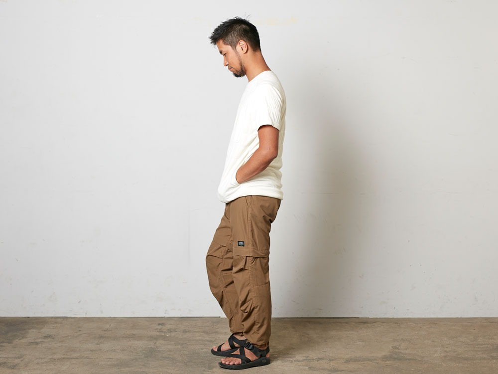 Camping2WayFieldPants S Brown2