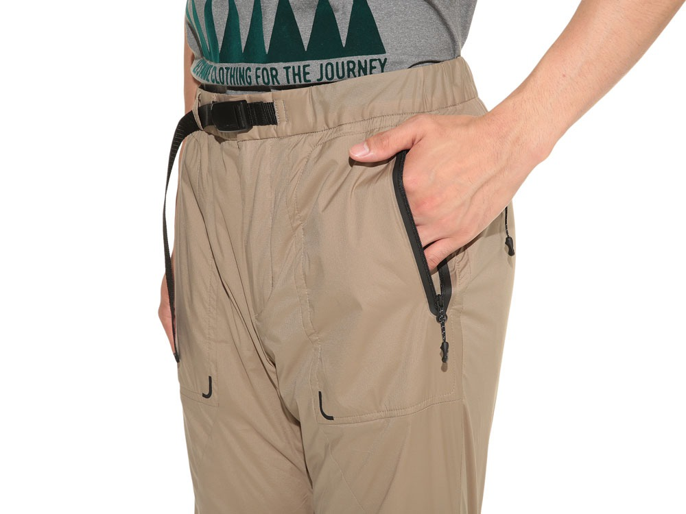 2L(Octa) Insulated Pants XL Beige6