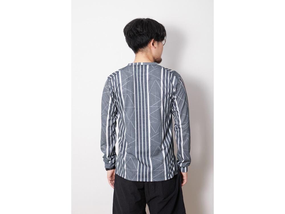 PT Insect Shield Long T-shirt M BB