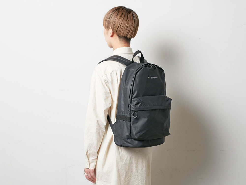 Day Pack Black2