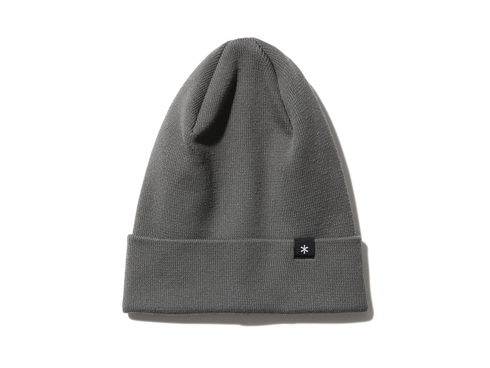Co/Pe Dry Knit Cap One Khaki