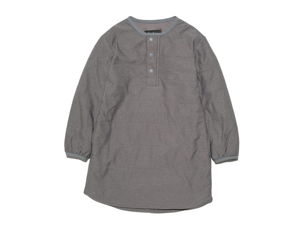 Kids Flexible Insulated Shroud 4 Grey0