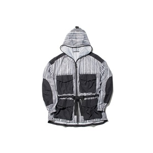 Printed Insect Shield Jacket M BB