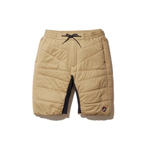 MM Flexible Insulated Shorts M Beige
