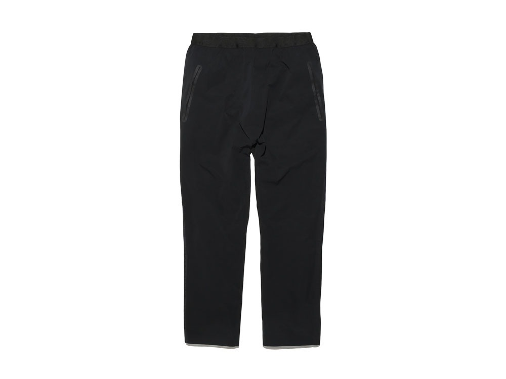 Dry&Stretch Pants 1 Black0