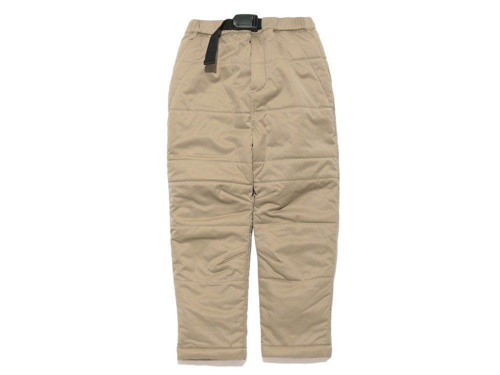 Kids Flexible Insulated Pants 3 Beige0