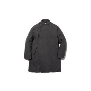 Indigo C/N Down Coat