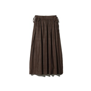 Hand-woven Cotton Silk Skirt