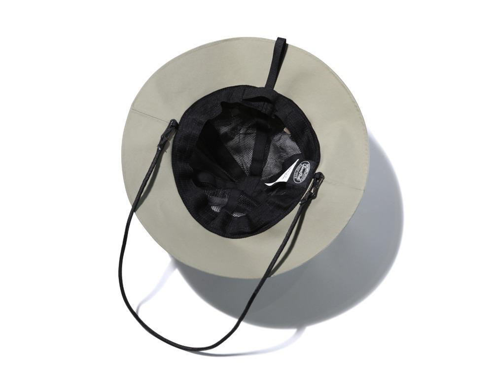 2.5L Rain Hat One Greykhaki