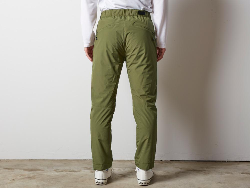 2L Octa Pants 1 Olive4