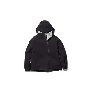 3L Soft Shell Pullover M Black