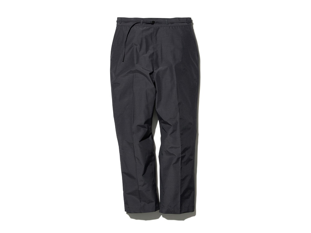 FR Pants XL Black