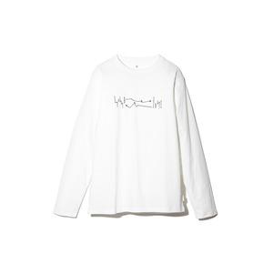 プリントロングTシャツ アートワーク2