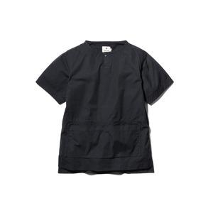 セーラークロスエプロンシャツ
