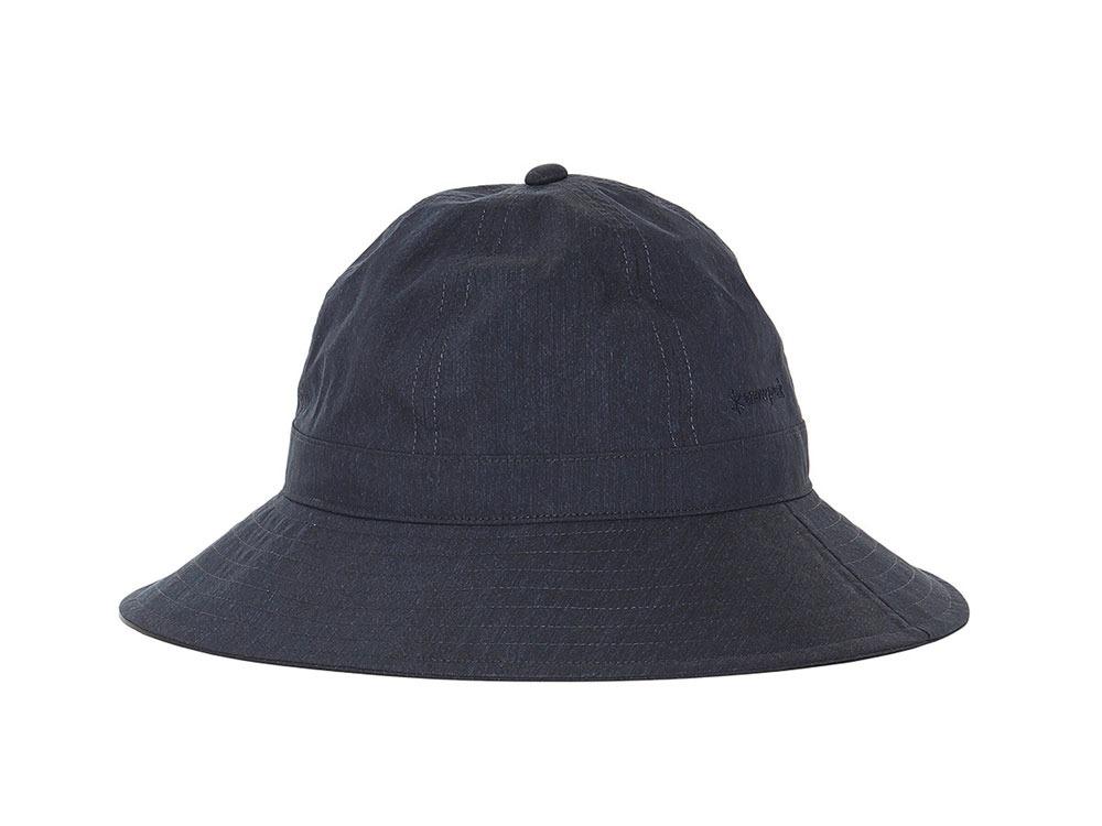Indigo C/N Hat 2 Indigo0