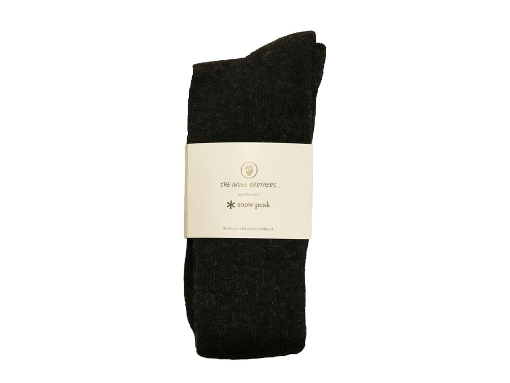 Socks 27 Black