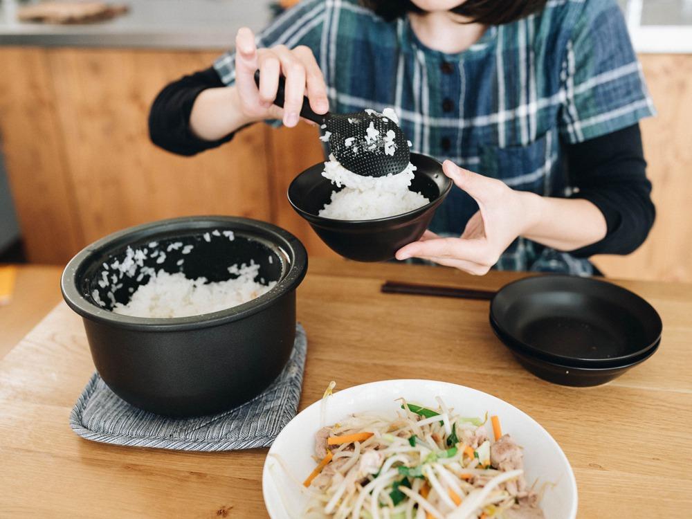 土鍋膳ワンセット