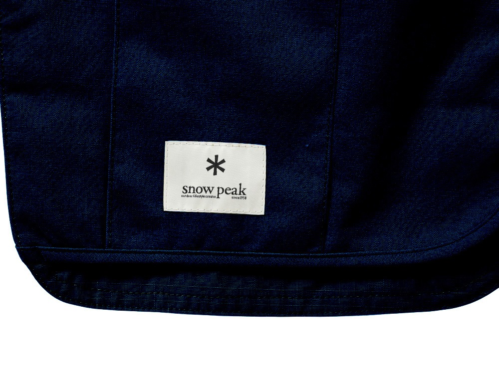 Camping Utility Apron Navy2