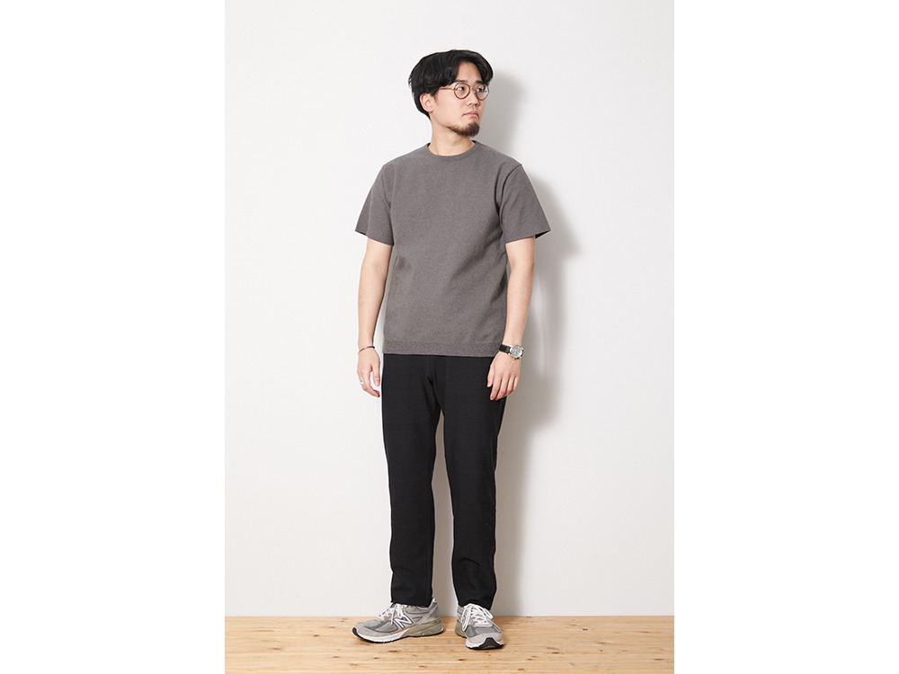 Co/Pe Dry Pants Regular M Grey
