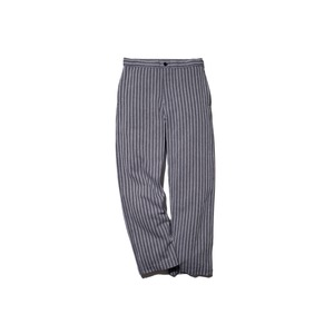 Cotton Herringbone Stripe Wide PT 1 NV