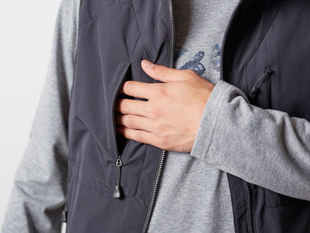 2L Octa Vest XL Black6