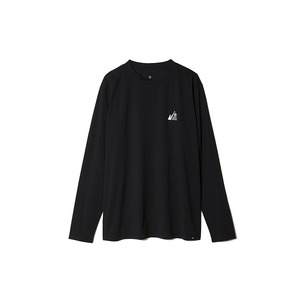 MM Mountain Logo L/S Tee