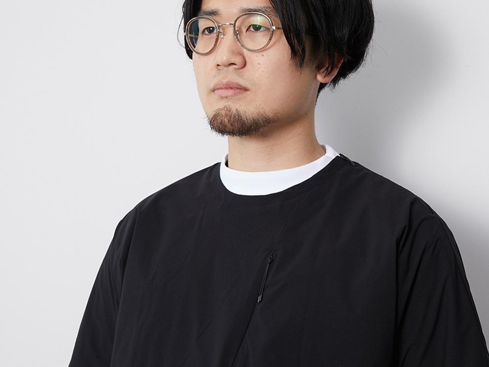 DWR Light Tshirt M Black