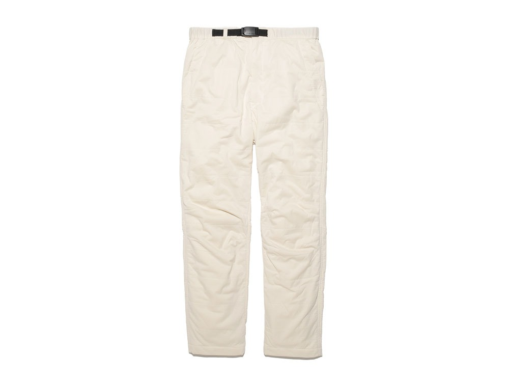 FlexibleInsulated Pants XXL White0